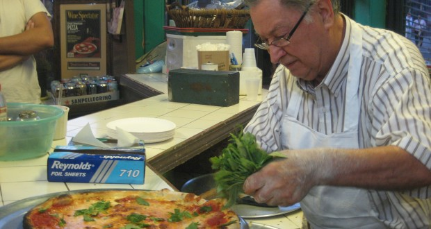 Di Fara – Simply The Best Thing There Is To Eat In NYC