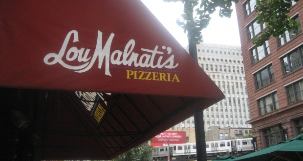 Lou Malnati's: A Chicago Classic Deep Dish Joint