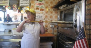 John's Pizzeria In Elmhurst, Queens: A Mom & Pop Neighborhood Spot