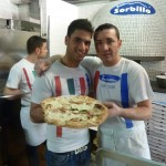 Pizza Adventures In Italy (Part 9): Sorbillo In Naples