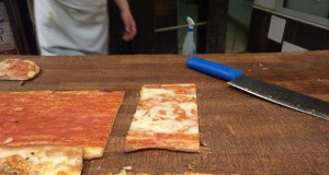 Pizza Adventures In Italy (Part 11): Forno Marco Roscioli In Rome