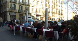 Al Passatore Shines In Barcelona's El Born Neighborhood