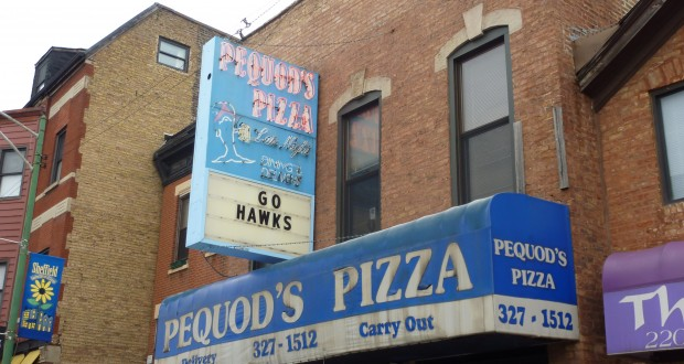 Pequod's Pizza: Authentic Deep Dish Pies In Chicago