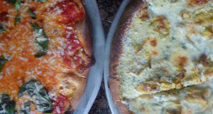 Artichoke Basille's Pizza: A Downhill Battle