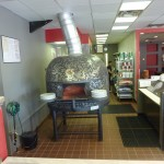 Pizza CS: Slicing A Path In Rockville, Maryland