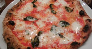 Trattoria Lungofiume: Tasty Pies In Tokyo (When You'd Least Expect It)