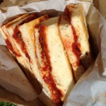 Liguria Bakery: Pizza Foccacia In San Fran