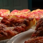 Micucci Grocery: Excellent Sicilian Slices In The Back Of A Portland, Maine Shop
