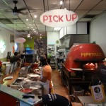 Pupatella: Neapolitan Pies In Arlington, Virginia