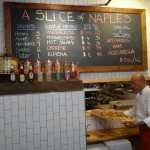 First Look: A Slice Of Naples In New York City