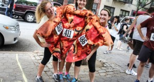 2014 NYC Pizza Run Tickets On Sale