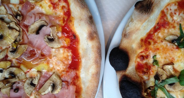 Unassuming Paris Pizza Spot Is A Winner