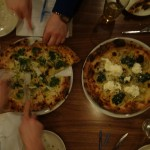 Pizza March Madness At Franny's: 16 Pies In A Night