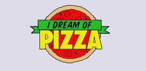 Unveiling The Brand New IDreamOfPizza Logo