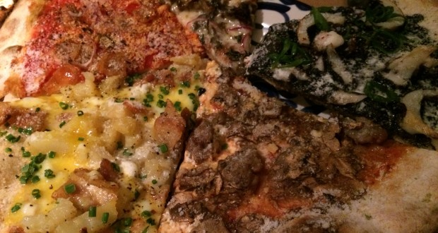 Marta: Danny Meyer's NYC Pizza Spot Is Mostly Hype