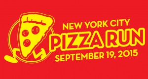2015 NYC Pizza Run Details