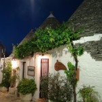 Pizza In A Trullo: Pies In Italy's Puglia Region