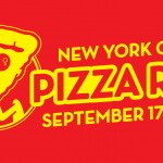 The 7th Annual NYC Pizza Run Is Happening Next Month