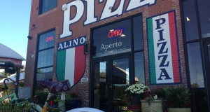 Aliño Pizzeria: Big Hit In A Small Southern Town