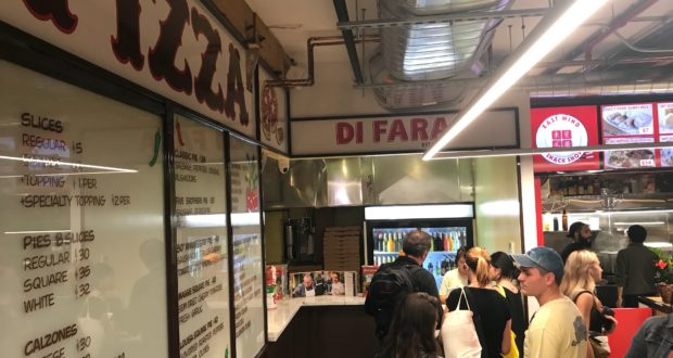 Di Fara Quietly Opens Its First Outpost After 50+ Years
