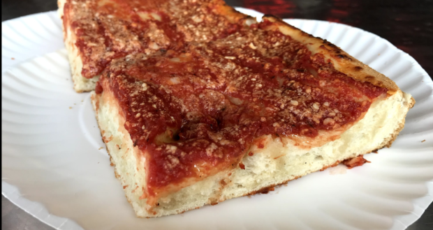 An Addendum To The New York Times 10 Best Slice Spots