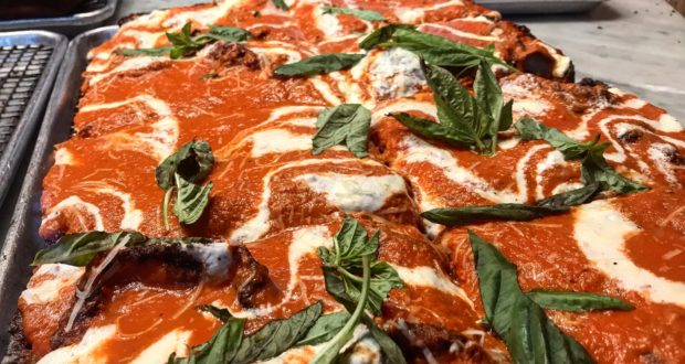 Mama's Too: The Best Pizza Place In Manhattan